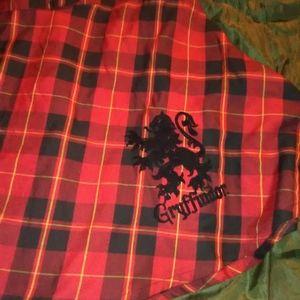 Torrid Gryffindor Skirt size 18